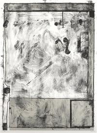 scrabbling by richard diebenkorn