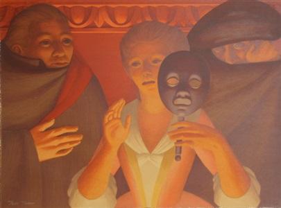artwork by george tooker