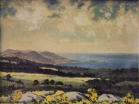 at carna, glaway by mabel young