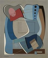 composizione n.35 by carla badiali