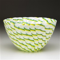 calabash bowl by james carpenter