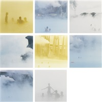 the chinese series by olafur eliasson