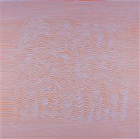 undulating currents by julian stanczak