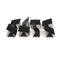 acht wandleuchten cp-1 (8 works) by charlotte perriand