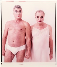 tony curtis and jack lemmon, los angeles by annie leibovitz