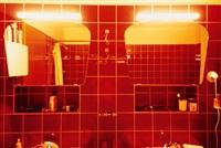 badezimmer (bathroom) by wolfgang tillmans