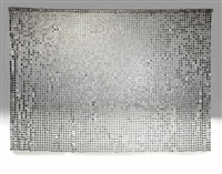 space curtain by paco rabanne