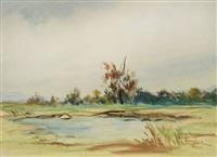 toucian river by xiao rusong
