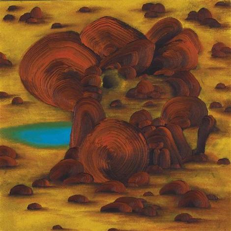 rock cycle by christian hidaka