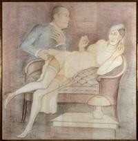 roberte à l'hôtel de longchamp by pierre klossowski