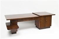 scrivania by marcello piacentini