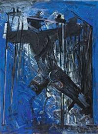 homme (noir) by max kaminski