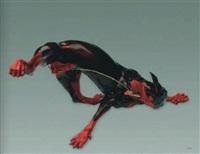 binatang jalang (wild animal) by agapetoes agus kristianda