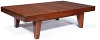 coffee table by millard sheets