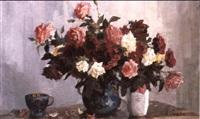 les roses by alexandre pistchik