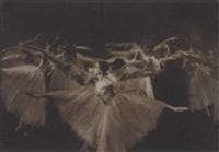 scène de danse by marcel imsand