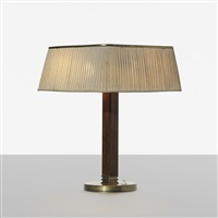 table lamp, model 5066 by paavo tynell