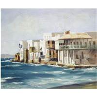 mykonos by vasilis germenis