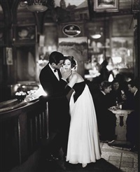 made in france by richard avedon