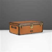 trunk by louis vuitton