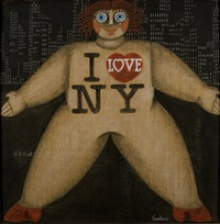 i love ny by alice gombacci