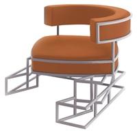 torq chair by daniel libeskind
