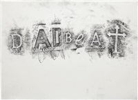 dead beat by dan colen