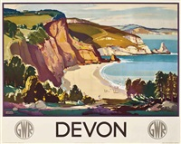 devon by leonard richmond