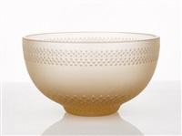 lotus bowl by brian hirst
