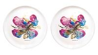 limitd orchid porcelain by zao wou-ki