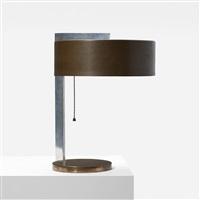 table lamp by kurt versen