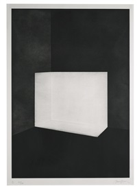 untitled (first light series) by james turrell