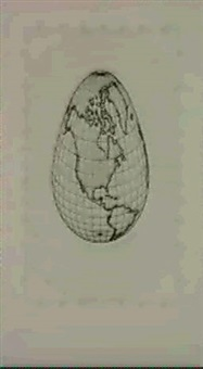 study of distortions-isometricsystems in isotropics space, 1973-1974 map projections. by agnes denes