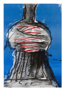 artwork by peter voulkos
