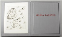 fruchtbarkeit by maria lassnig