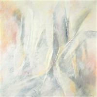souffle du nacre (irisierender wind) by otto greis