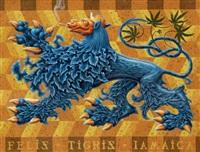 the king by agapetoes agus kristianda