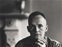 henri cartier-bresson by beaumont newhall