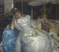 enamourée by floris van acker
