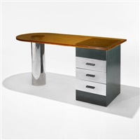 desk by bruno weil