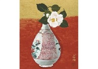 camellia by yuki ogura