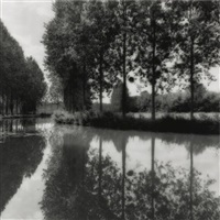 rio, botanical garden #1 (+ 12 others; portfolio of 13) by sally gall