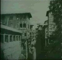 2 forts albums de 52 et 56 photographies by s. bourne indes