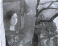 la ventana (finestra) by miquel ibarz