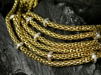 bracelet by fope (co.)