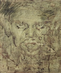 portrait of zos (when young) by austin osman spare