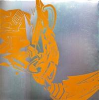d. orange by der