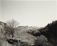 south table mountain, above golden, colorado by robert adams