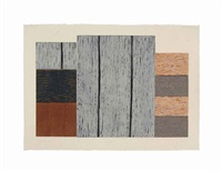 conversation by sean scully