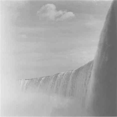 landscape 19 horseshoe falls ontario by lynn davis